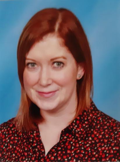 Mrs A Gray: Class Teacher Nursery/Reception