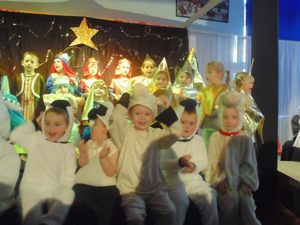 Foundation Phase Christmas Concert