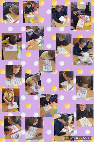 Dosbarth Swansea first days in school
