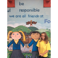 Pupil Voice: Our Anti-Bullying Pledge