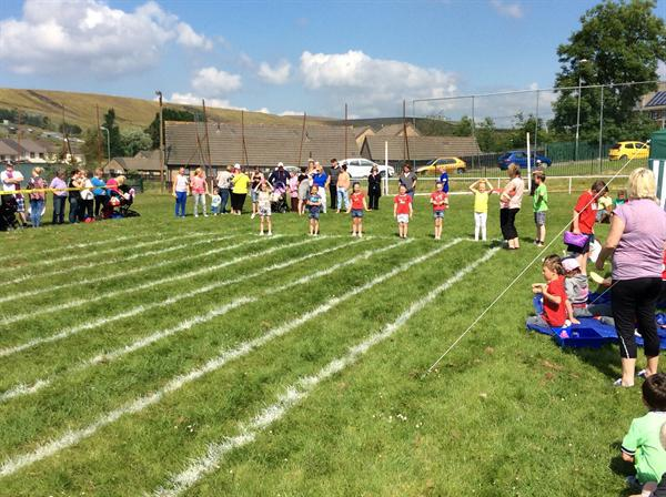 Sports Day 2014