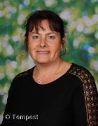 Mrs Sinden - Forest school