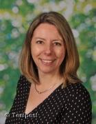 Mrs Minns - headteacher, deputy DSL