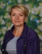 Mrs Hipwell - Thrive