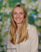 Miss McWee - Class teacher