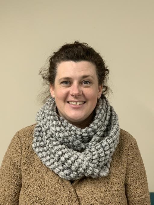 Emily Gallagher - Parent Governor