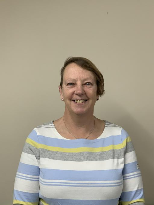 Philippa Davey - Chair of Governors (co-opted)