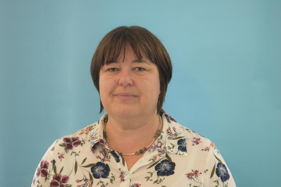 Cecilia Harris - Staff Governor