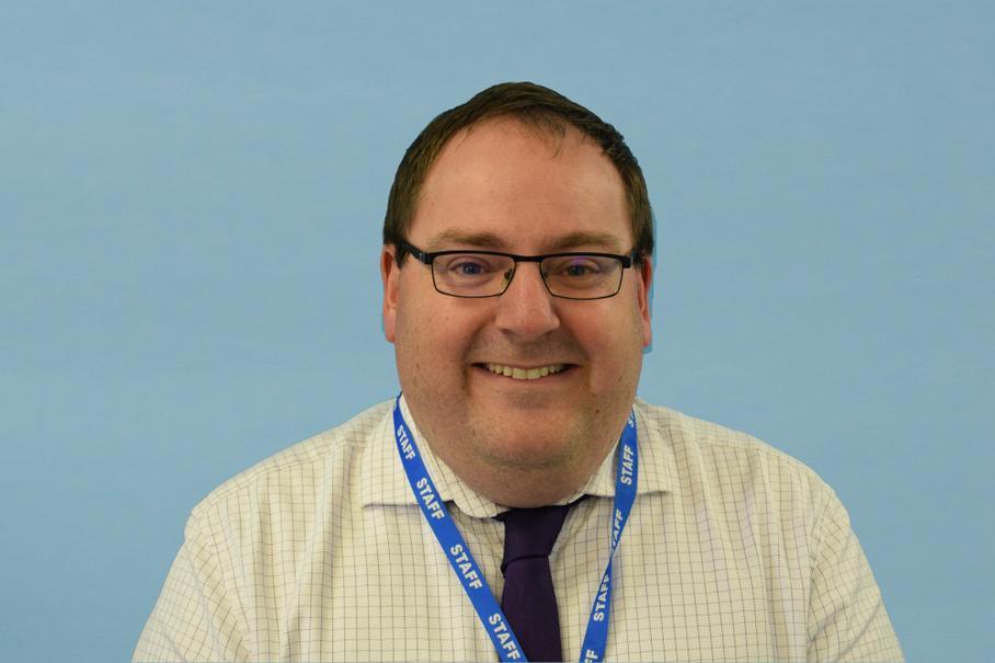 David Yuill - Head Teacher