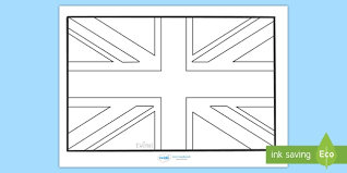 Can you colour in a flag?