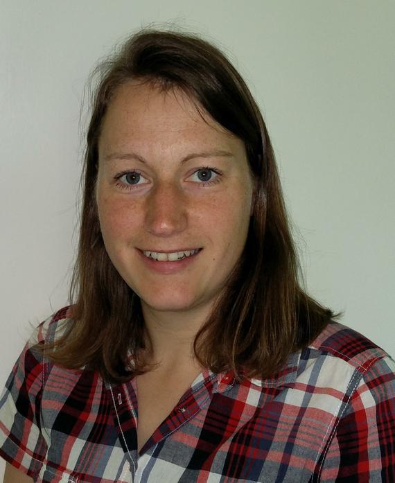 Mrs Helen Pearce - Trust