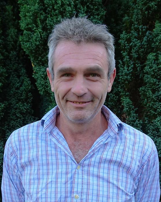 Mr Adam Quilter - Parent
