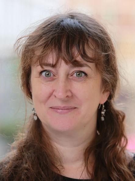 Mrs Ellen Bott -Trust Governor