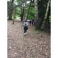 Tuesday - some went geocaching and got rather lost. Photos of low ropes to follow tomorrow!