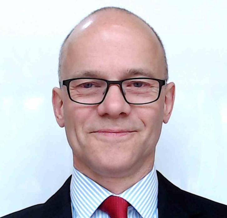 Mr D Meacham - Elm Class Teacher