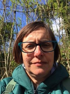 Mrs S Nye-Hopper