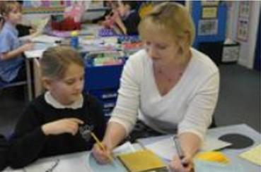 Mrs M. Ovenden, Head of School, DSL