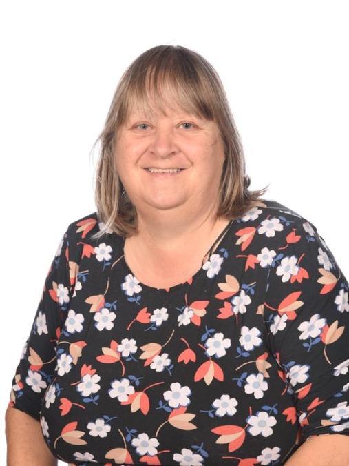 Mrs N Haywood, LSA