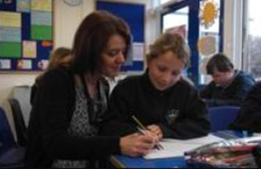 Mrs J. Jenkins, Yr 6 Teacher
