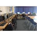 We have an ICT,computing room