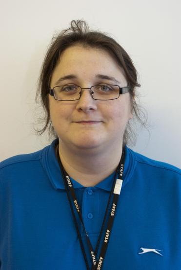 Miss Cardwell - Y3/4 Teacher