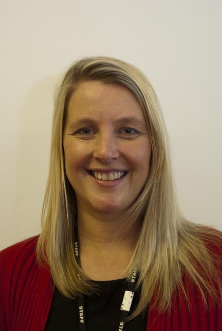 Mrs Watson - EYFS Leader/SENDCO