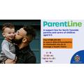 ParentLine 0-5 years old