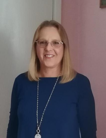 Mrs Rowley - Finance Clerk