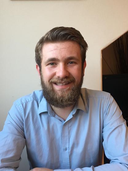Mr Fawcett - Y5/6 teacher