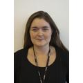 Mrs Nicholson - Reception teacher