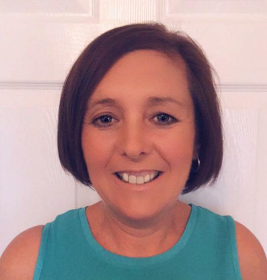 Mrs Jardine - Teaching Assistant