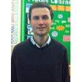 Chris Maule - Deputy Headteacher (Observer)