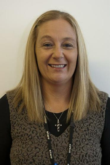 Deputy Designated Safeguarding Lead - Mrs Latimer