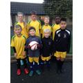 Forest and Sandridge Football