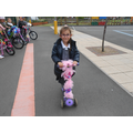 Amber Crowther - Year 1