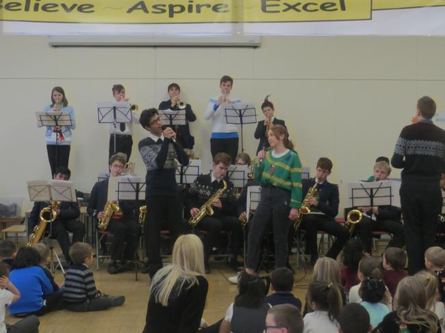 King Edwards Band