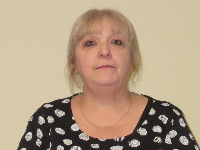 Mrs Halpin Pastoral Manager