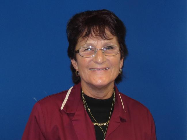 Mrs Harborne Site Manager