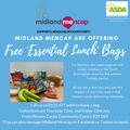 Free Food Bags