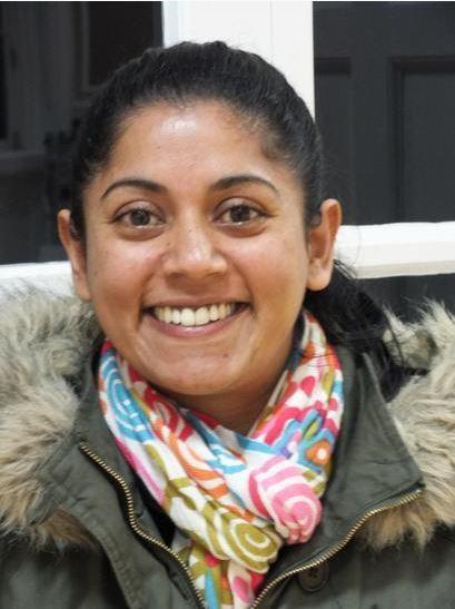 Mrs Anita Kumari (Co-opted Governor - Chair)
