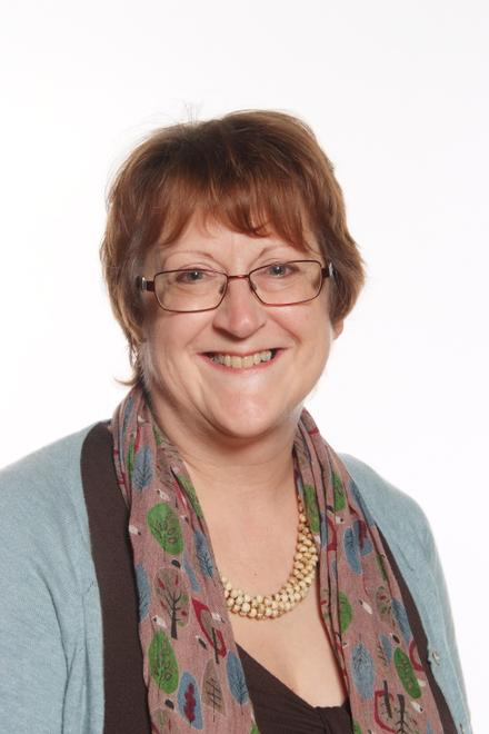 Ms Hoyland, Head Teacher