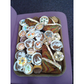Amazing cakes made or bought by staff and Y6!