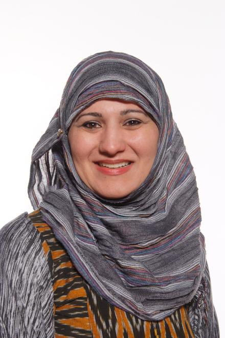 Mrs. S. Khan, Assistant Head Teacher