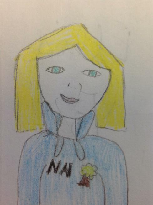 Mrs Nolan - Year 5 afternoon teacher,  SENDCo