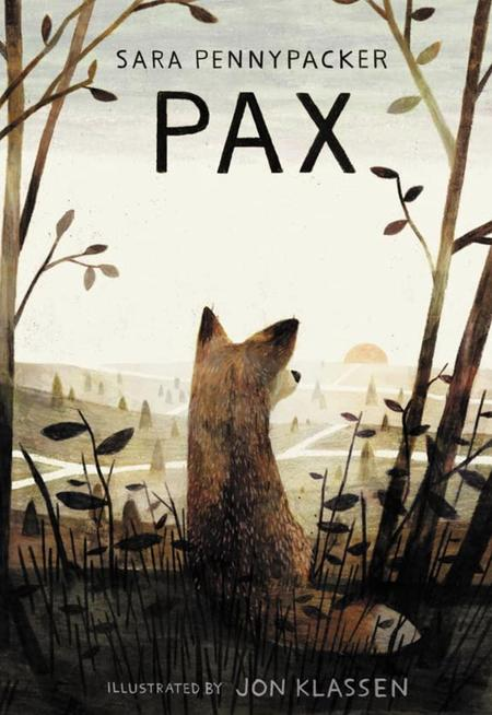 A moving story of the extraordinary  friendship between  a boy and his fox