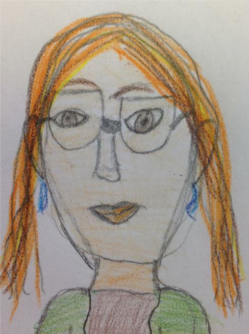 Mrs Tyas - Year 5 Teacher AM