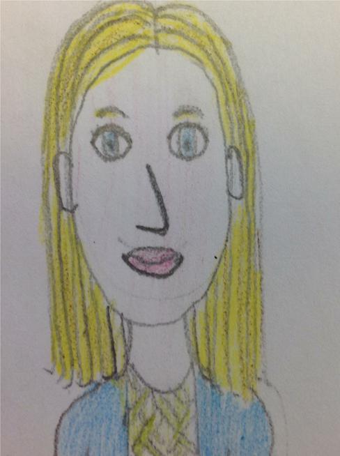 Miss Renaldi-Year 6 Teacher, Deputy HT & KS2 lead