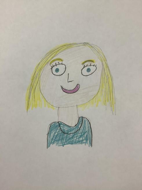 Miss Darling - KS1 Teaching Assistant