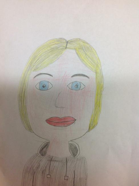Mrs Gibson - KS2 PPA cover teacher
