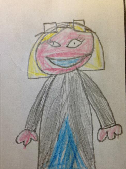 Ms Parker - Headteacher